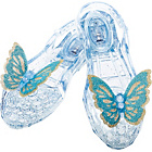 more details on Cinderella Enchanted Waltz Light-Up Slippers.