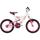 more details on Townsend Tiger FS 16 Inch Kids' Bike - Girls.