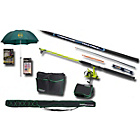 more details on Matt Hayes Adventure Starter Coarse Fishing Set.