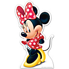 more details on Disney Minnie Mouse Life-Sized Cutout.