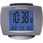 more details on LC Radio Controlled Day and Date Alarm Clock.