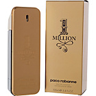more details on Paco Rabanne 1 Million for Men - 100ml Eau de Toilette.