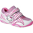 more details on Hello Kitty Girls' Pink Trainers.