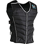more details on Men's Health Weighted Vest - 10kg.