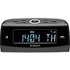 more details on Roberts Chrono DAB Clock Radio - Black.