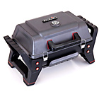 more details on Char-broil X200 Grill 2 Go Portable Gas BBQ.