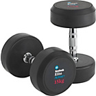 more details on Men's Health Fixed Weight Dumbbell - 2 x 15kg.