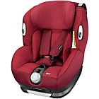 more details on MaxiCosi Opal Group 0+ Car Seat - Robin Red.