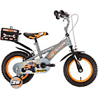 more details on Townsend Firestorm 8.5 Inch Kids' Bike - Boys'.