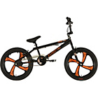 more details on Zombie Infest 20 Inch Mag Wheel BMX - Boys'