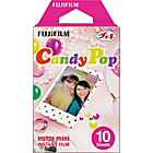 more details on FujiFilm Mini Deco Instant Film - Candypop.