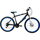 more details on Boss Reactor 26 Inch Alloy HT Mountain Bike - Men's.