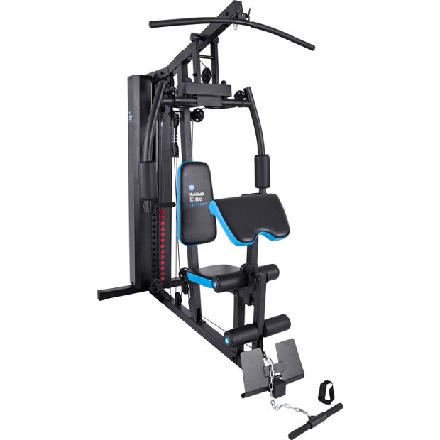 Buy men s health kg home gym at argos your