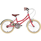 more details on Elswick Harmony Heritage 18 Inch Kids' Bike - Girls.