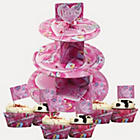 more details on Princess Cup Cake Kit and 3 Tier Cake Stand.