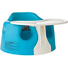 more details on Bumbo Baby Floor Seat with Play Tray - Blue.