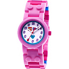 more details on LEGO® Friends Plastic Stephanie Watch.
