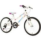 more details on Falcon Cosmic 20 Inch Kids' Bike - Girls.
