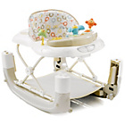 more details on My Child Walk 'N' Rock Baby Walker - Neutral.