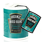 more details on Heinz Baked Beans Stoneware Money Box.
