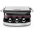 more details on De'Longhi 5 in 1 Electric Health Grill.