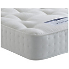 more details on Rest Assured Irvine 1400 Pocket Luxury Single Mattress.