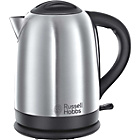 more details on Russell Hobbs 20091 Oxford Kettle - Stainless Steel.