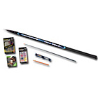 more details on Matt Hayes Adventure 5m Starter Pole Fishing Gift Selection.
