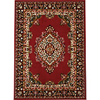 more details on Traditional Rug 160 x 120cm - Red.