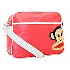 more details on Paul Frank Shoulder Bag - Neon Pink.