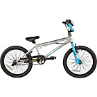 more details on Zinc Rival 20 Inch BMX Bike - Unisex.