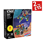 more details on K'NEX Cosmic Quest Building Set.