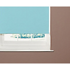 more details on ColourMatch 3ft Blackout Roller Blind - Jellybean Blue.