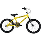 more details on Zombie Skullz 18 Inch Kids' Bike - Boys.