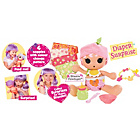 more details on LalaLoopsy Diaper Surprise Assortment