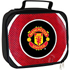 more details on Manchester United FC Bullseye Kids Lunch Bag.