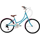 more details on Elswick Eternity Heritage 24 Inch Kids' Bike - Girls.