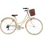 more details on Elsiwick Desire 28 Inch Hybrid Bike Wick Basket - Ladies'.