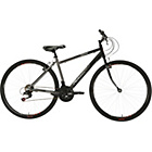 more details on Falcon Monza 28 Inch Hybrid Bike - Men's.
