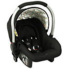 more details on My Child Floe Car Seat - Black.