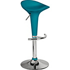 more details on ColourMatch Lagoon Gas Lift Bar Stool.