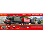more details on Hornby Western Messenger Train Set.