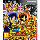 more details on Saint Seiya Brave Soldiers PS3 Game.