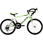 more details on British Eagle Sportive 20 Inch Kids' Bike - Unisex.