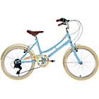 more details on Elswick Cherish Heritage 20 Inch Kids' Bike - Girls.