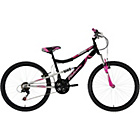 more details on Falcon Phoenix 24 Inch Kids' Bike - Girls.