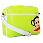 more details on Paul Frank Shoulder Bag - Neon Lime.