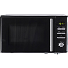 more details on De'Longhi EG820CWW Microwave with Grill - Black.