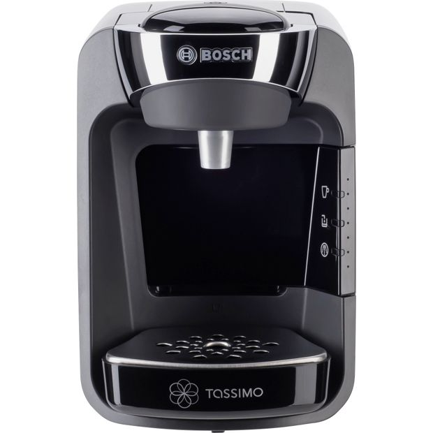 Buy Tassimo by Bosch T32 Suny Coffee Maker - Black at Argos.co.uk - Your Online Shop for Coffee ...