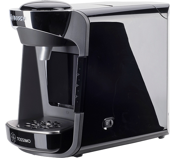 Bosch Tassimo Coffee Maker T65 Argos : Buy Tassimo by Bosch T32 Suny Coffee Maker - Black at Argos.co.uk - Your Online Shop for Coffee ...